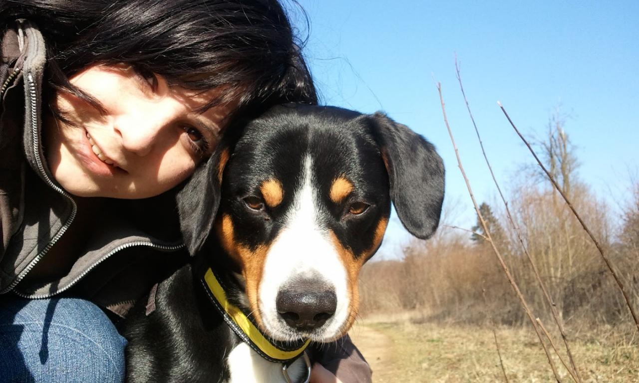 Faïgo jeune et moi